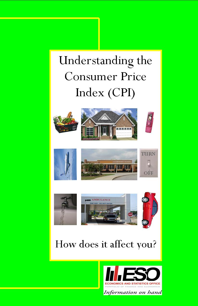 Understanding the Consumer Price Index (CPI)
