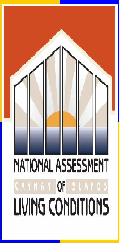 National Assessment of Living Conditions