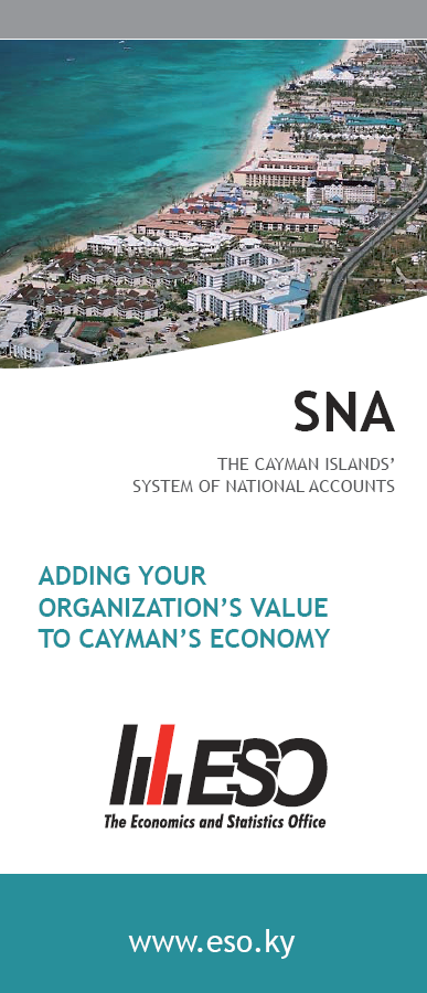 Cayman Islands System of National Accounts