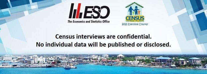 Cayman Islands - The Economics & Statistics Office - Grand